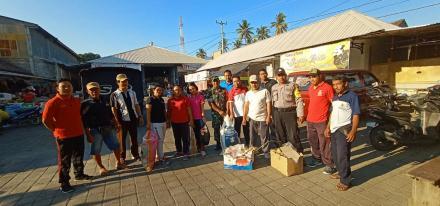 BALI RESIK SAMPAH PLASTIK 18 OKTOBER 2019